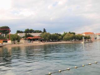 Near beach, Punta, center Vodice