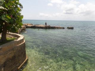 Crayfish Beach Suite, Negril