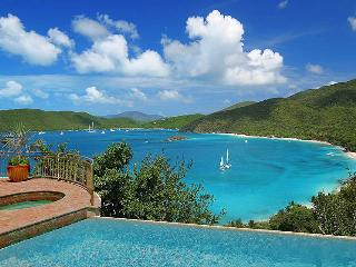 Peter Bay-Cinnamon Breeze, Virgin Islands National Park
