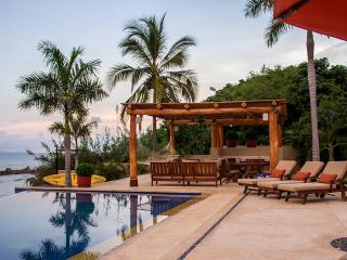 Incredible 5 Bedroom Estate in Punta Mita, Punta de Mita