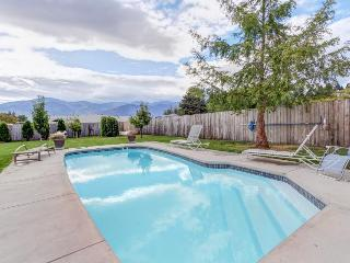 Laid-back home w/private pool & spacious yard!, Manson