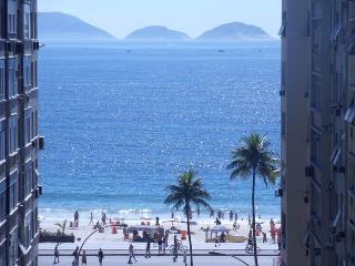 MAR DE COPACABANA-APARTAMENTO, Rio de Janeiro