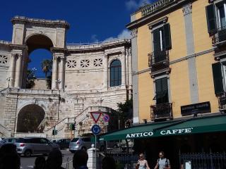 Villanova Domus, Cagliari