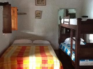CasaBlanca hostal, Aratoca