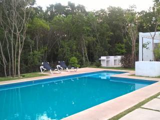 Residencial Selvanova en Playa del Carmen