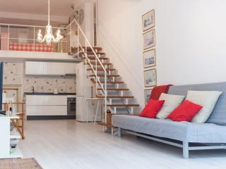 Duplex in the Center. WIFI.-Parking¡¡ Vistas¡¡, Siviglia