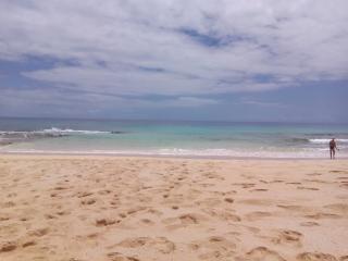 Apartamento Grandes playas, Corralejo