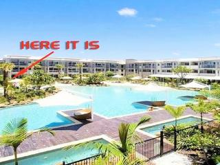 5 Star Luxury At Tweed Coast - Salt Village!