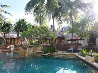 Garden Pool Villas at Novotel Lombok