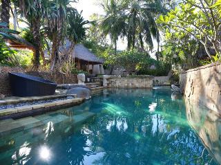 Garden Pool Villas at Novotel Lombok