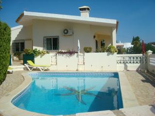 Villa David, Fantastic View for relaxing Holidays, Loulé