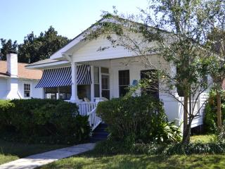 Precious Cottage Near Beach Park, Gulfport
