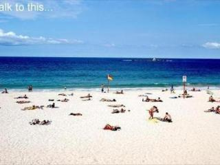 COOGY - Divine Coogee Beach Location