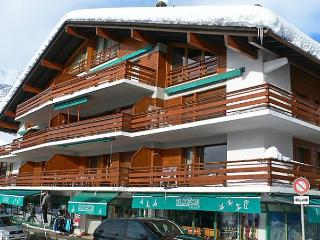 Atlantic, Verbier