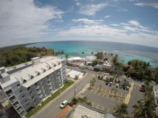 Beautiful Ocean View Apt. 502 A
