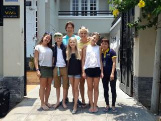 ViVa Villa Vung Tau - 3 Bedroom - 1, Binh Chau