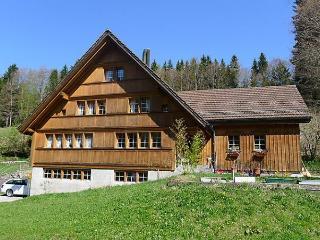 Waldheim-Baschloch, Trogen