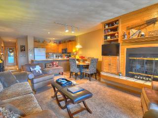 EAST BAY 5: Attractive 1/1, Steps From Fishing, Rec Path on Lake Dillon, Amazing Views