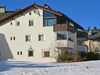 Trais Dschembers, St. Moritz