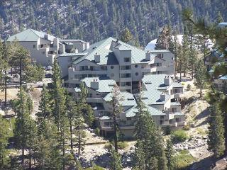 "Ridge Tahoe Resort ""B"",  Lake Tahoe, NV., Stateline"