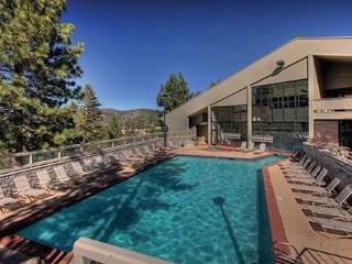"""Ridge Tahoe Resort """"B"""",  Lake Tahoe, NV."""