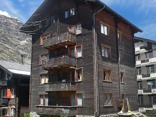 Matthäushaus, Zermatt