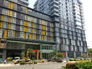 Oceanaire Luxury Residences, Mall of Asia complex, Pasay