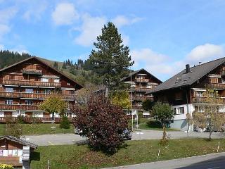 Saanen (Utoring), Schonried