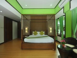 Luxury 2BR Bungalow on Phi Phi!, Ko Phi Phi Don
