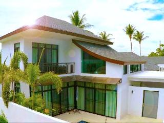 Blue Sky Villa - 3 BED POOL VILLA GREAT LOCATION!, Rawai