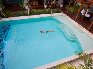 2 BR Villa Casis 200m from Sanur Beach