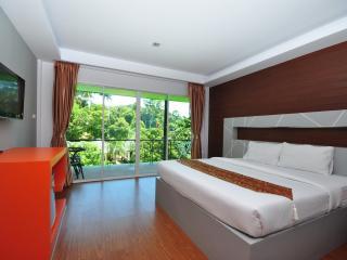Perfect Double on Phi Phi Island!, Krabi Town