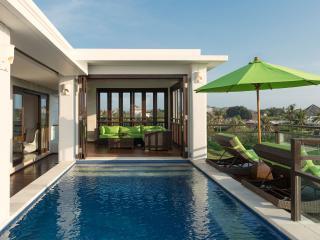Canggu Holiday Villa 27093