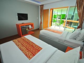 Fantastic Twin Apartment in Tropics, Ko Phi Phi Don