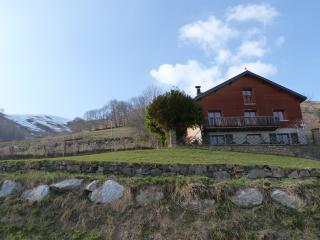 Grand Chalet de Montagne, proche de Luchon