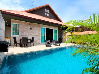 The Ville Grande Pool Villa - 3Bedrooms (A92), Pattaya