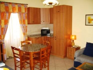 Sliema Flat 3 with 2 Bedrooms Sleep 3 persons