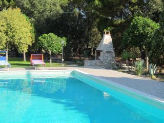 225 Villa con Piscina, San Donato di Lecce