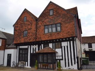 Stunning Medieval Timber framed House, Grade II*, Edenbridge