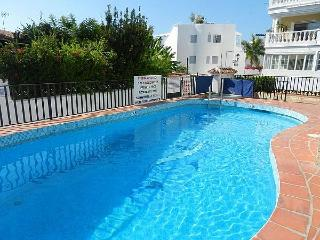 Carabeo apartment rental Nerja T0145