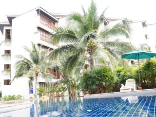 Tropical Beach Deluxe Apartment, Rayong
