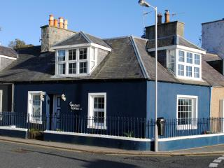 Galloway Cottage, Portpatrick