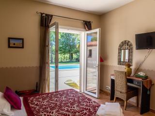 Mas Picton, chambre confort, Argeles-sur-Mer