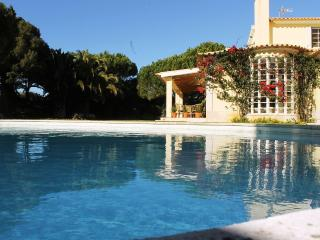 Beautiful villa at luxury country club, Cascais