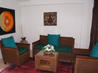 Appartamento per 4 persone Tropical Beach, Phe