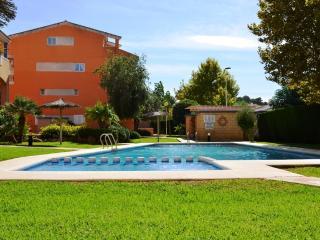 Menorca Garden Duplex