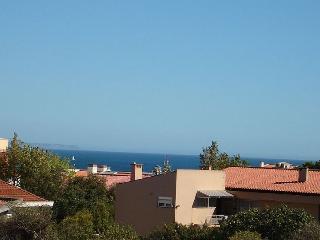 Apartamento vista para o mar na Estoril Rivieira