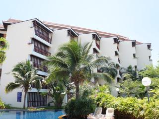 Appartamento per 4 persone Tropical Beach, Rayong