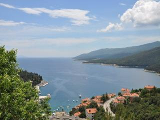 Seaview two bedrooms apartment - house jadranska, Rabac