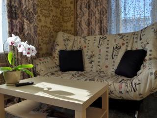 Pr 50 Oktyabrya Apartment